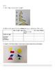 4th grade G.1.1 assessment Geometry