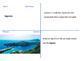 4th grade Reading Street Adelina's Whales U3W2 vocab powerpoint