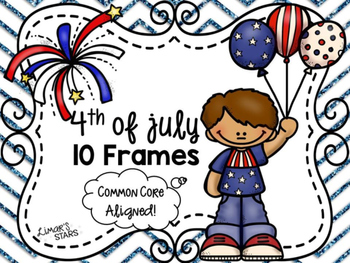 4th of July 10 Frames