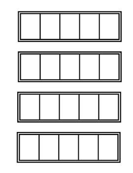 5 Frame