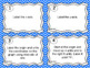 5.G.1 & 5.G.2 Task Cards: Coordinate Graphing Task Cards 5