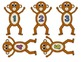 5 Little Monkeys Display and Activities/Teachers Aid/Homes