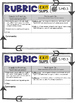 5.MD.3 - 2 FREE Exit Slips & Rubric