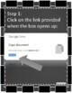 5.MD.345 Volume Self Grading Assessment Google Forms