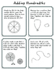 Task Cards-Adding, Subtracting, Multiplying, and Dividing