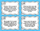 5.NF.6 Task Cards - Fraction Word Problems (Fifth-Grade Co