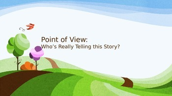 5.RL.6: Point of View