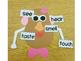 5 Senses Craft-Potato Friends
