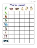 5 Senses Smartboard