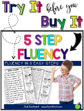 5 Step Fluency - Try It Before You Buy It