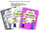 Kindergarten K Lesson Plans Journeys Common Core Unit 1 Le