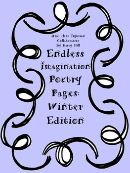Endless Imagination: Winter Edition (29 pages of pure imag