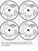 5 five senses interactive notebook or lap book