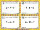 1.OA.7 Task Cards 1.OA.8 Task Cards: Addition & Subtractio