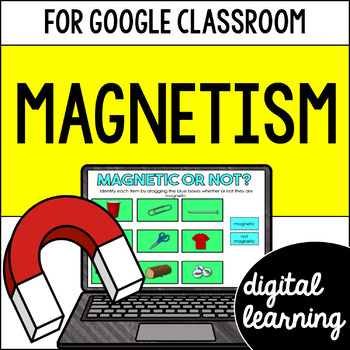 Magnetism for Google Drive & Google Classroom