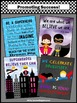 Superhero Theme 4 Poster Inspirational & Motivational Quot