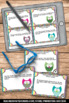 Fractional Parts of a Whole Number 4th Grade Math Review Games