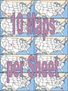 50 States Flash Cards