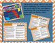 50 States Word Search Mini Book and Fact Sheets- SE and Ap