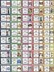 50 Synonym Puzzles