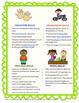 50 Ways To Prepare For Kindergarten For Free