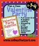 Valentine Day Math Bundle