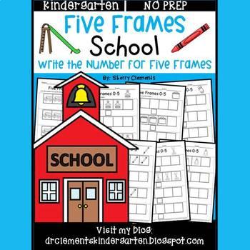Five Frames (School)