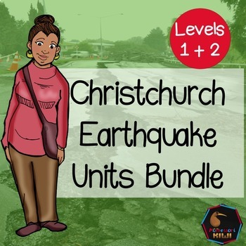 Christchurch Earthquake Bundle