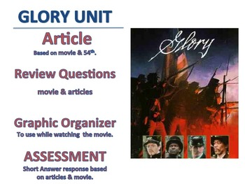 54th Mass, movie Glory, article historical inaccuracies, t