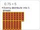 5.NBT.7 Model Division of Decimals Using Grids