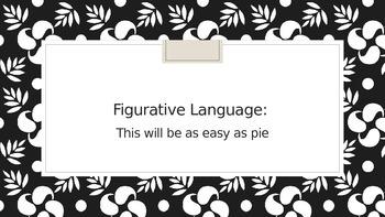 5.RL.4: Figurative Language