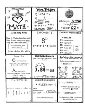 5th-7th MATH Reference Notes TIFF