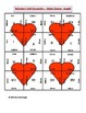 5th (Fifth) Grade Comm. Core- Valentine's Day Metric Lengt