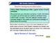 Common Core Math Calendar:  Concepts & Number Sense  Grade