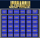 5th Grade Cells Jeopardy Game