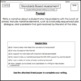 5th Grade Common Core ELA Assessments and Teaching Notes *