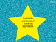 5th Grade Common Core I Can Statements (Blue)