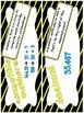 5th Grade Go Math Chapter 5 Resource Pack - Vocabulary, Gu