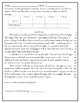 Fluency Passages 5th Grade Informational Science Changes t
