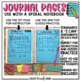 Interactive Math Notebook 5th Grade BUNDLE