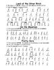 5th Grade Kodaly Music Workbook
