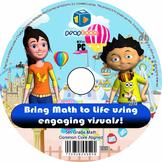 5th Grade Math Bell Ringers