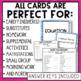 5th Grade Math Vocabulary Memory Cards Unit 4