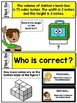 Volume - 5th Grade Math Flip & Go Cards