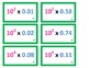 5th Grade Multiplying Decimals by Powers of 10 Game for Co