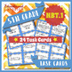 5th Grade Math Task Cards - ALL Numbers in Base Ten (NBT)