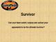 5th Grade Place Value Review game (Survivor)
