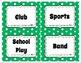 5th Grade Reading Street Concept Maps Unit 5 (Common Core