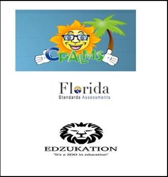5th Grade Reading/ELA Florida Standards Assessment FSA Stu