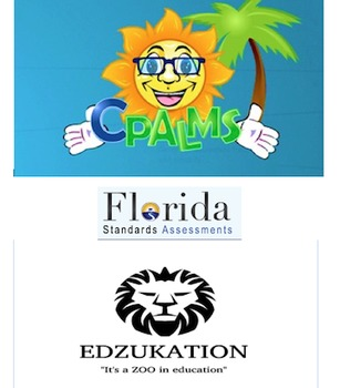 5th Grade Social Studies Florida Standards Assessment FSA